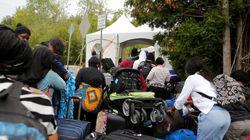 Chemin Roxham: le Bloc réclame la suspension de l'entente sur les tiers pays