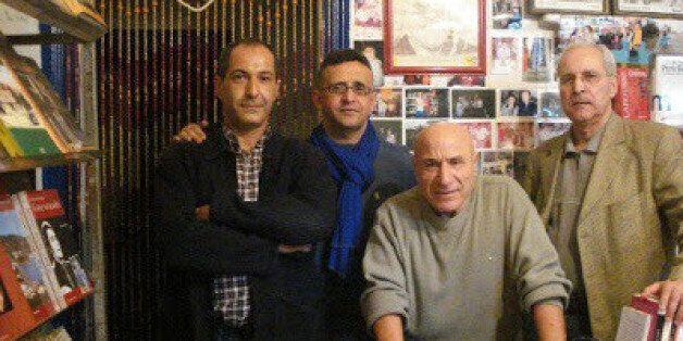 Lounes Ramdani, l'anonyme monument de la culture algérienne