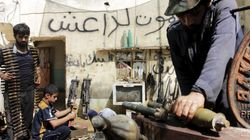 Irak: exécution de 38 jihadistes condamnés à mort