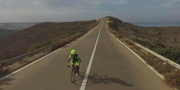 Une traversée à vélo Oran-Constantine pour encourager les Algériens à aller au