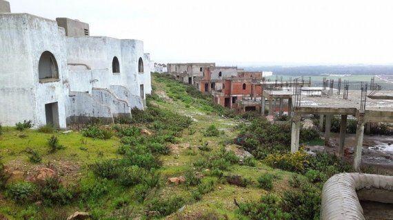 Floués, les investisseurs au Maroc du projet Paradise Beach manifestent de nouveau leur colère à