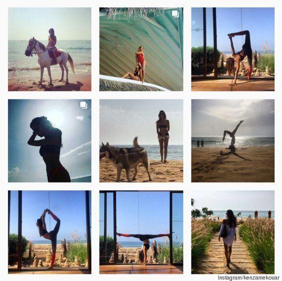 5 Instagirls marocaines à suivre de