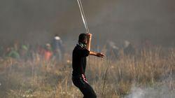 Quatre Palestiniens tués lors d'une nouvelle journée de mobilisation pour