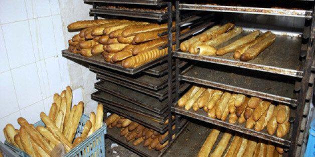 Le prix du pain