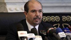 Mohamed Aissa dément le financement du Hamas via des banques