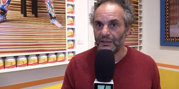 Des célébrités marocaines prennent la pose pour Hassan Hajjaj dans