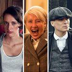 15 séries inglesas para você largar tudo e assistir