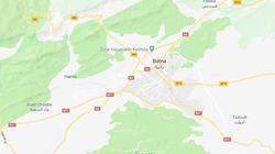 Batna: Arrestation de 5 éléments de soutien aux terroristes