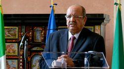 Rome-Med: Messahel présente l'approche algérienne en matière de lutte contre le