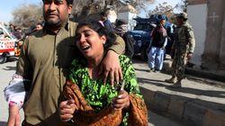 9 morts dans un attentat de Daech en pleine messe dans une église au