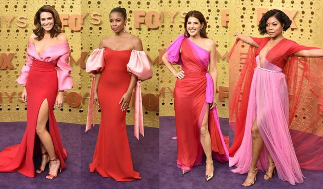 Shop The Biggest Fashion Trend Of The 2019 Emmys For Way