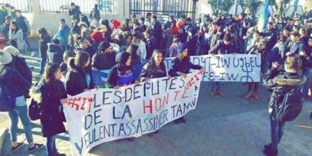 Le rejet par des députés d'un amendement sur la généralisation de Tamazigh est un