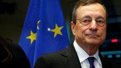 Draghi saluta l'Europarlamento togliendosi i sassolini dal bazooka (di C.