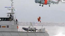 Sauvetage à Skikda de 15 harragas, en mer depuis 5