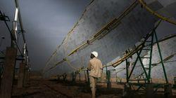 Le Burkina Faso lance la plus grande centrale solaire d'Afrique de
