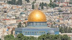 Cartographie sioniste: Ce fut le lapsus et la porte de