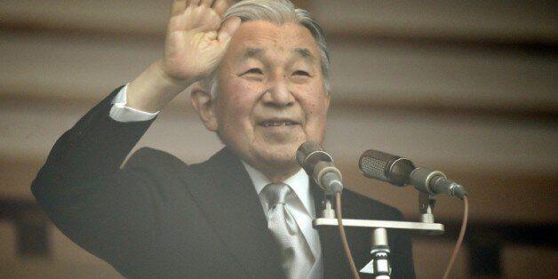 Le Japon changera d'empereur en