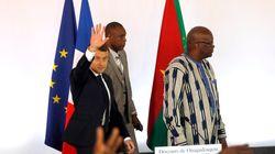 Assassinat de Sankara: Macron promet de