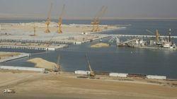 Port-Centre d'El Hamdania: ambition de le classer parmi les 30 plus grands ports au