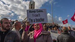 Les enseignants de collèges et lycées en grève le 06 décembre