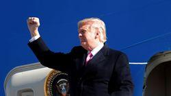 Jérusalem: Et si la décision de Donald Trump déclenchait...le futur processus de