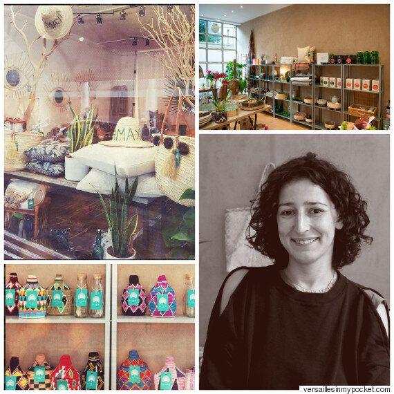 Asamaya Paris, la nouvelle marque marocaine qui fait voyager