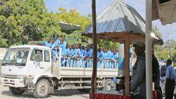 Somalie: au moins 13 policiers tués dans un attentat à