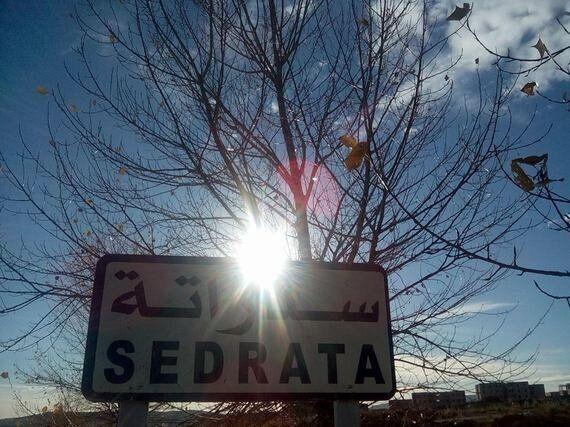 Il était une fois à Sedrata (II): Yasmina la mère et la