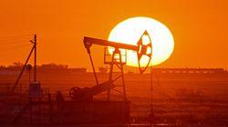 Le pétrole baisse, le marché scrute
