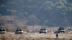 La Corée du Nord lance un nouveau tir de missile