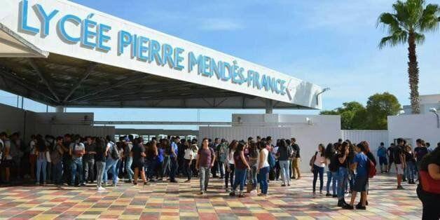 La colère gronde dans les établissements scolaires français en Tunisie et à