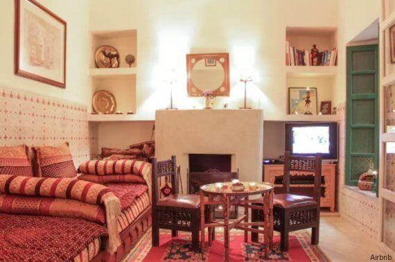 Voici le Airbnb le plus convoité au Maroc par les utilisateurs de la plateforme de