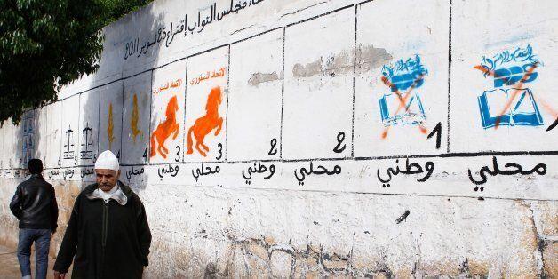 Élections: Les demandes d'inscription sur les listes bientôt