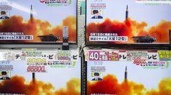 Pyongyang affirme être un Etat nucléaire capable de frapper le continent