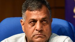 Income Tax Dept Probes Wife of Election Commissioner Ashok Lavasa for Alleged Tax