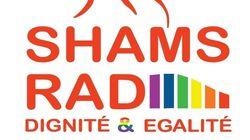 L'association Shams lance une radio LGBT. Quel sera son