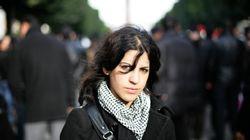 Lina Ben Mhenni au HuffPost Tunisie: