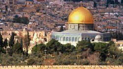 Jérusalem, entre reconnaissance et