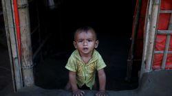 6.700 Rohingyas ont été tués en août et septembre dont 730