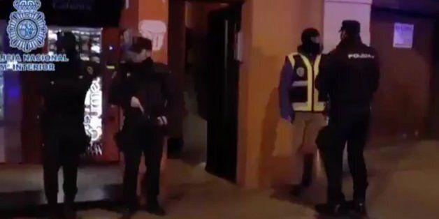 Quatre membres présumés de Daesh arrêtés au Maroc et en