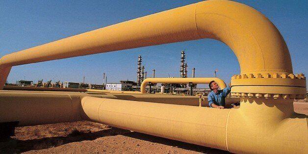 Report des travaux de réparation du gazoduc desservant six wilayas du centre du