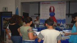 HIV: 549 nouveaux cas enregistrés au CHU d'Oran en