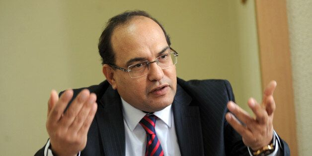 Lawyer and human rights defender Chawki Tabib, one of the contestants for the position of Tunisian Prime...