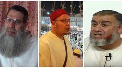 Le phénomène paradoxal des imams