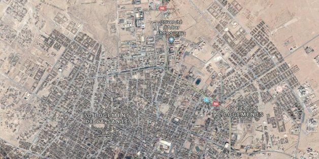 Adrar: Un terroriste qui a rejoint les maquis en 2012 se rend aux