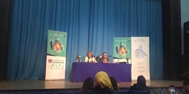 Le festival international du cinéma d'Alger en décembre à