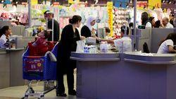 Tunisie: L'inflation grimpe à