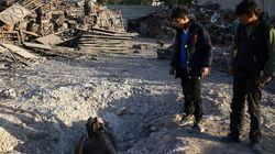 L'armée syrienne a intercepté des missiles israéliens près de