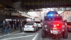 Explosion à New York: une personne arrêtée
