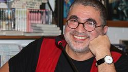 Mahi Binebine mobilise 40 artistes pour les Étoiles de Sidi Moumen et du